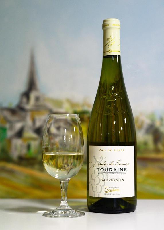 Touraine sauvignon blanc sauvignon vins de loire for Jardin des vins 2015 horaires