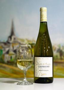 Touraine blanc sauvignon fruit sec aperitif crustaces silex for Jardin des vins 2016 sion